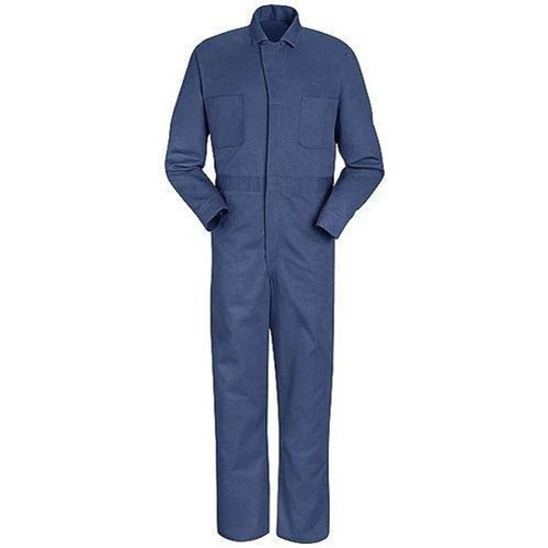 Cotton Coverall - Nomex Coveralls Manufacturer from Mumbai