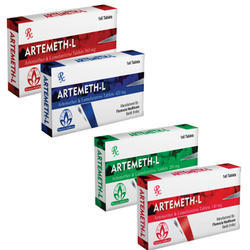 Artemether & Lumefantrine Tablets 140mg/280mg /420mg /560mg