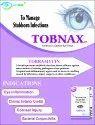 Tobramycin Sulphate 0.03% Eye Drops