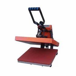 Open Drawer Heat Press Machine