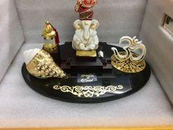 Wring Ganesha Plater