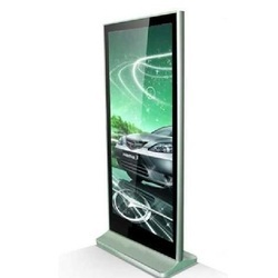 Window Use Advertising Display Kiosk