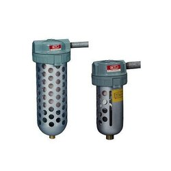 Return Line Filters Mild Steel Air Filter, For Industrial