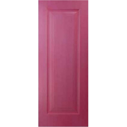 1 Panel Masonite Fero Door