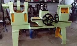 Metal Spinning Lathe Machine