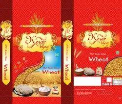 Kesar Bhog BOPP Common Brand