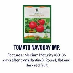 Tomato Seeds, Packaging Type: Packet, Packaging Size: 25 Gram