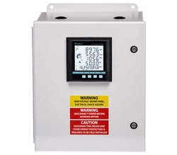 Pre-Wired Power & Energy Meter Panel