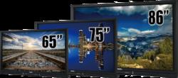 Smart Board Panel 65 Inches