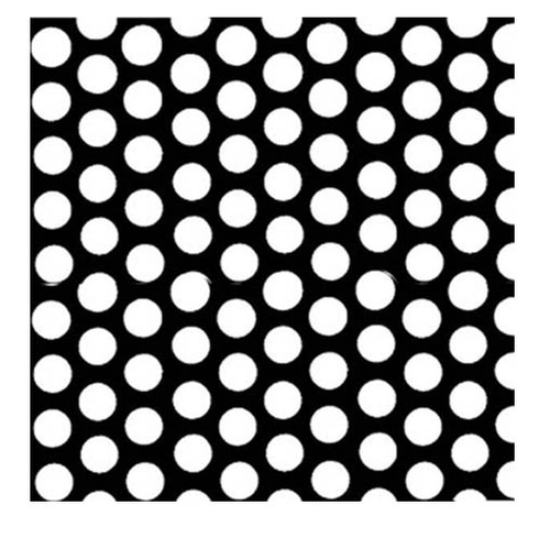 Perforated Sheets Perforated Metal Sheets Manufacturer