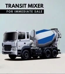 Good Quality Gray M20 Grade Ready Mix Concretes, in Chennai, Packaging Size: Truck