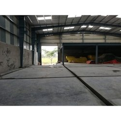 Industry Building Construction Services