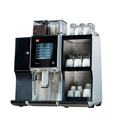 Automatic Cafina Xt6 Coffee Machine, Capacity: 5 Ltr, 200-500 Cups Per Day