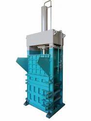 Merrit Hydraulic Pet Bottle Baling Press Machine