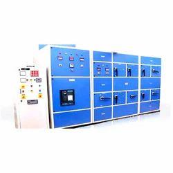 Swan Power Mild Steel APFC Panel, 440 V