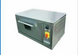 Single Door 6 Pizza Oven Electric