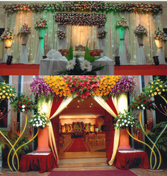 Flower Decoration Services
