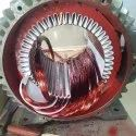 Submersible Pump Motor Rewinding Services, Local
