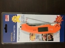 Stainless Steel Digital Latest Probe Thermometer ( Pocket Type), Industrial