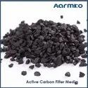 Active Carbon Filter Media