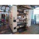 Stack Printing Presses