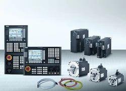 Siemens 808D Advance Controller