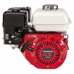 GX160 Honda Horizontal OHV Engine