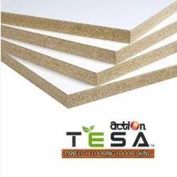 Action TESA Plain & Pre-Laminated Particle Boards