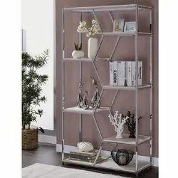 Stainless Steel Shelves