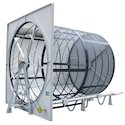 Rotary Air Filters