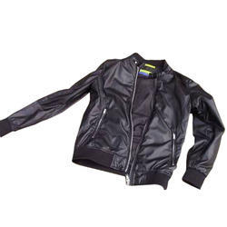 Boys Leather Jacket