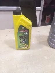 4t 20w50 Engine Oil