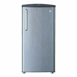 5 Star LG Refrigerator, 165