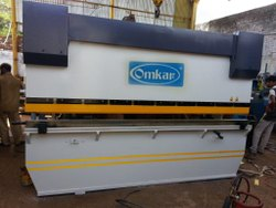 100 Ton Hydraulic Press Brake
