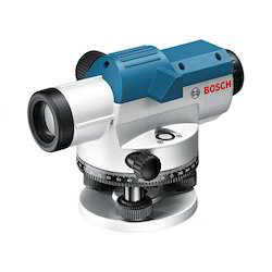 Gol 26 D Professional Bosch Optical Level