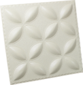Leather Tiles for Bedroom