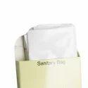 Sanitary Disposal Bag