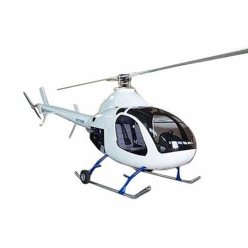 Two seat - Kit Built Helicopter, Copter, हेलीकॉप्टर - Jai Metals & Plastics  Imports, Thane | ID: 21952371797