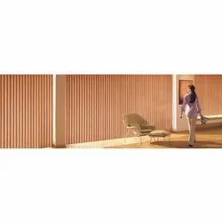 PVC Designer Vertical Window Blinds