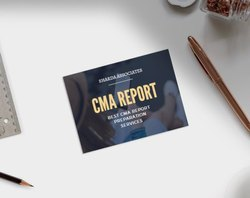 CMA Project Preparations Services