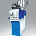 Plastic Recycling Granules Machine