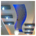 Designer POP Ceiling Panel