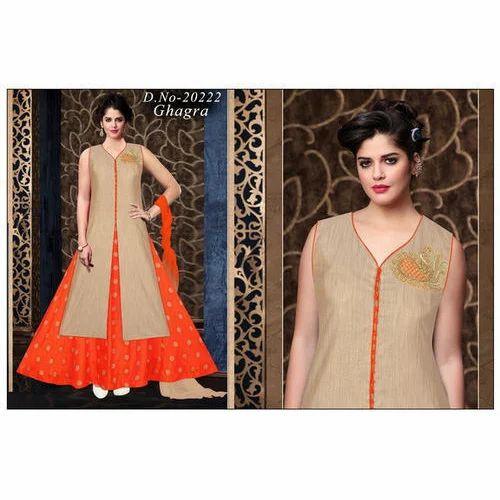 328b2c9423 Wedding Wear Ghagra Dress, Rs 895 /piece, M Rajeshkumar   ID ...