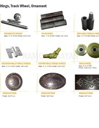 self Hardware And Building Materials, Size: Desired