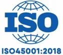 Iso 45001 Certification Services