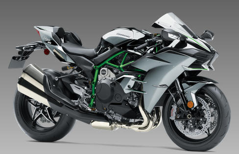 Kawasaki Bike Ninja H2 Rs 3330000 Piece India Kawasaki Motors