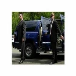 Corporate and Personal Executive Protection Program Service