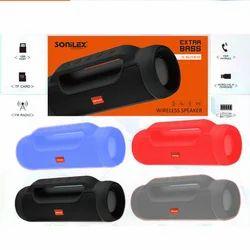 Sonilex Bluetooth Speaker