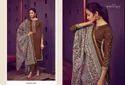 Trendy Pure Jam Cotton Digital Printed Dress Material Mumtaz Jamdani