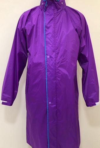 5038eed1b Rubber Raincoat at Rs 450 /piece | Prabhadevi | Mumbai | ID: 17487077662